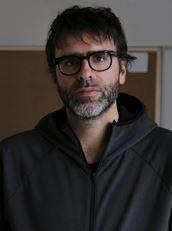 Nicolás Giacobone