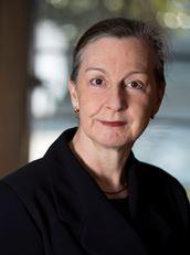 Rebecca Johinke
