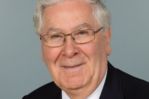 Mervyn King: Radical Uncertainty