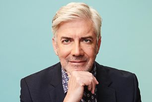 Shaun Micallef: Mad as Hell and Back