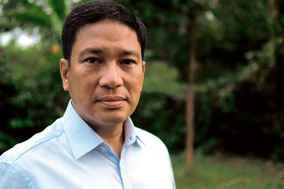 Thant Myint-U: The Hidden History of Burma