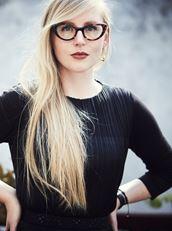 Isobel Parker Philip