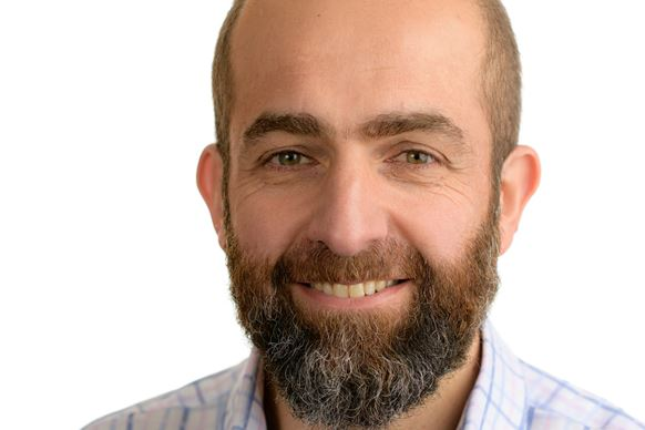 Salah Sukkarieh: On the Rise of Robo-Crops