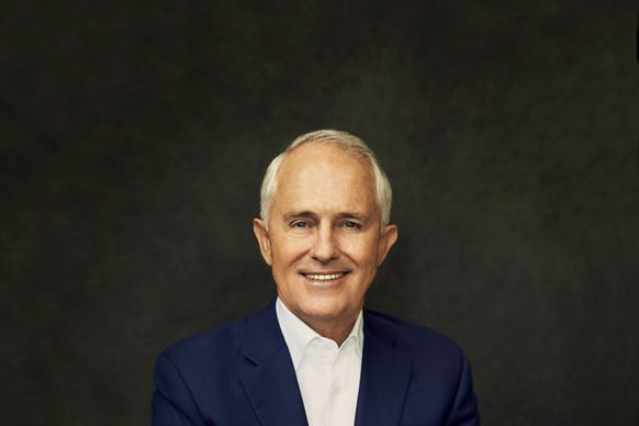 Malcolm Turnbull in Conversation with Annabel Crabb
