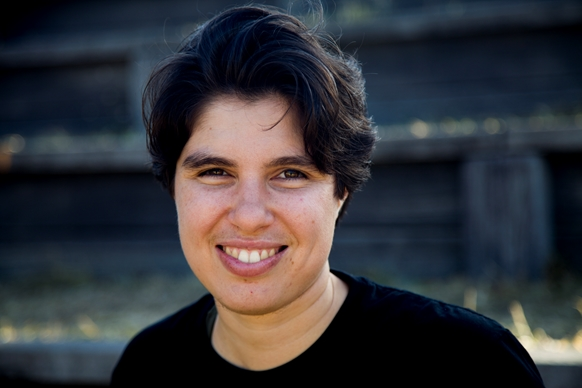 A Curated Poetry Reading List by  Ellen van Neerven