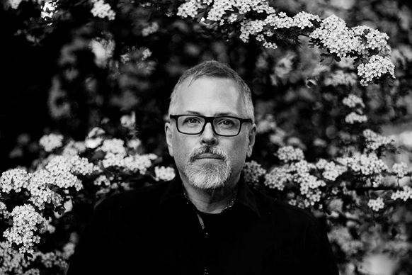 Jeff VanderMeer: Future Shocks