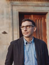 Joshua Yaffa