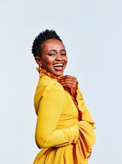 Aminata Conteh-Biger