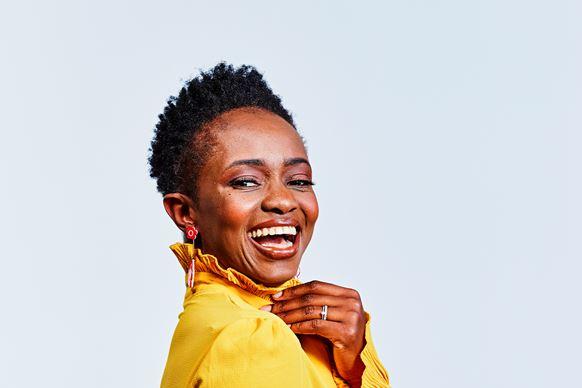 Aminata Conteh-Biger: Rising Heart