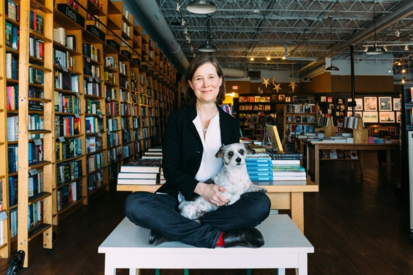 Beyond the Bookshelf
