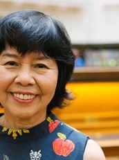 Gabrielle Wang
