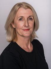 Jane Cadzow