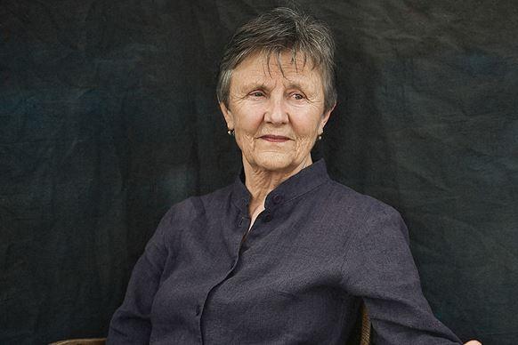 Guardian Australia Book Club with Helen Garner