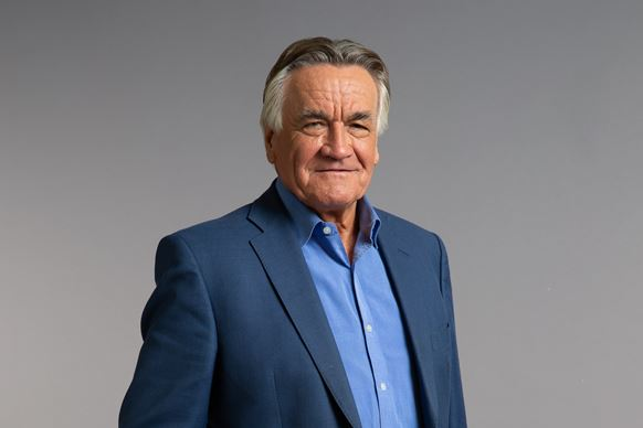 Barrie Cassidy & Friends: The Canberra Bubble
