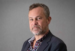 Sydney PEN: Dan Oakes and 'The Afghan Files'