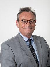 Geoff Raby
