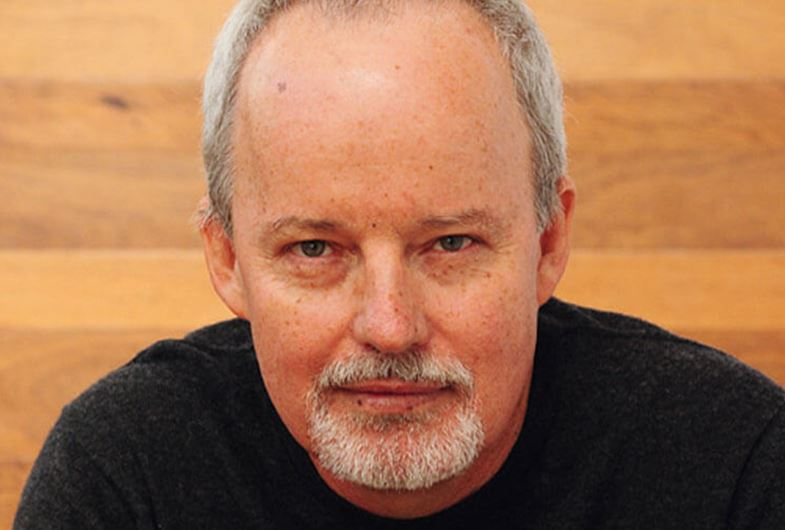 Photograph of Michael Robotham