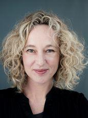 Sally Warhaft