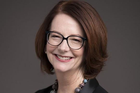 Julia Gillard: Women and Leadership