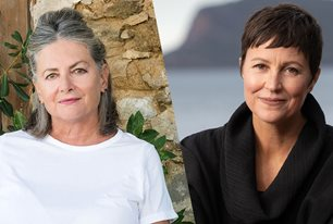 Susan Johnson & Heather Rose