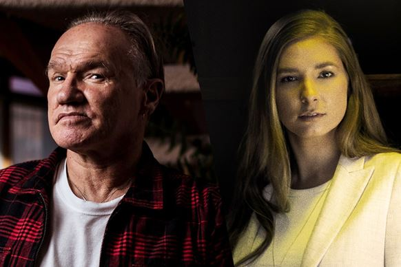 Your Favourites' Favourites: Tony Birch & Evelyn Araluen