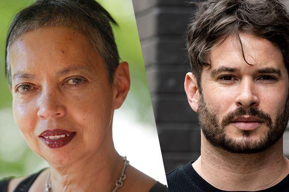 Your Favourites' Favourites: Michelle de Kretser & Andrew Pippos