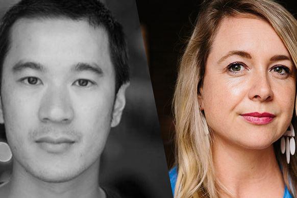 Your Favourites' Favourites: Nam Le & Rebecca Giggs