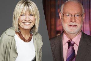 Great Adaptations: Margaret and David Return