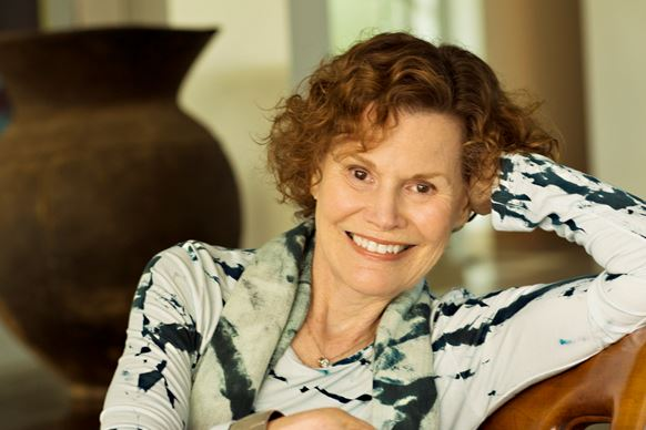 Are You There, Sydney? It's Me, Judy Blume
