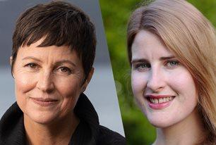 Your Favourites' Favourites: Heather Rose & K.M. Kruimink