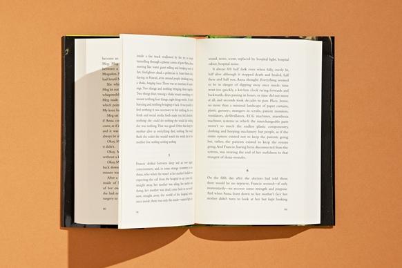 Bookish Pursuits (Part 5)