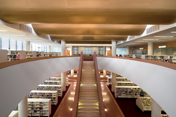 Meet Me At The Library: Blacktown City Libraries