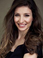 Dr Sarah Ayoub
